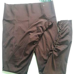 Womens NIKE Training Leggings Sz. XXL New